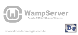 Instalação e Configuração do WAMP Server no Windows 7